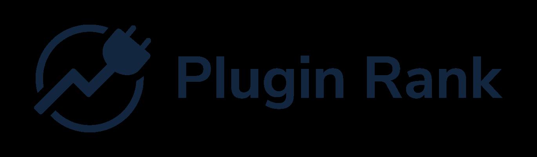 Plugin Rank logo